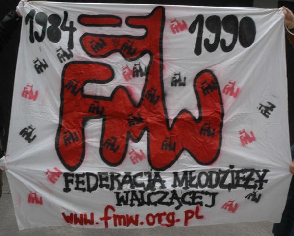 FMW 2007 Założenie SFMW