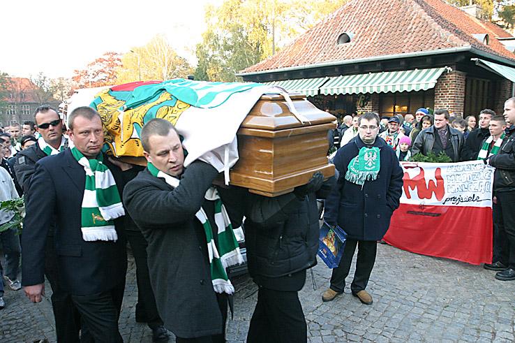 3 - Pogrzeb