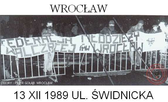 13.12.1989 Wrocław