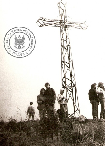 3 - Krzyz na Tarnicy.