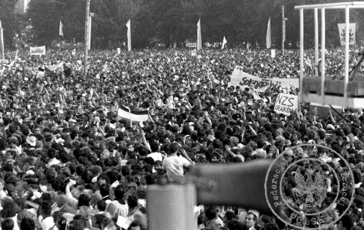 11 - Kraków 1987