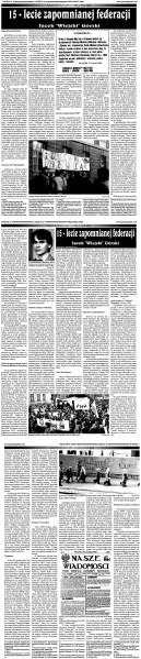 43 - 2009 Gazeta w Canadzie