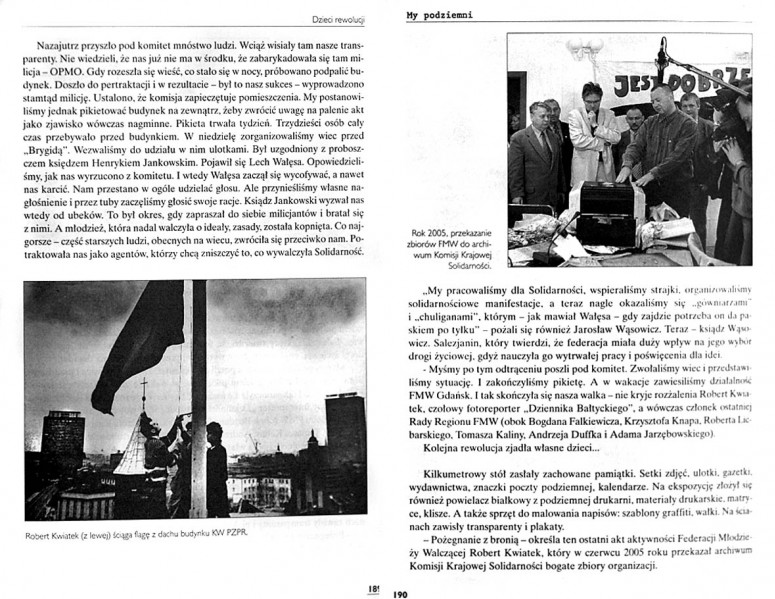 14 - Materiał o FMW str 11 i 12