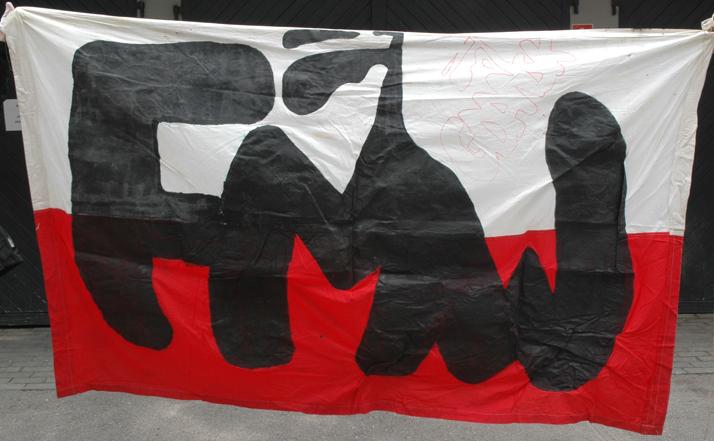 FMW Gdańsk - 1988