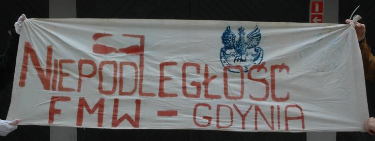 FMW Gdynia 1989