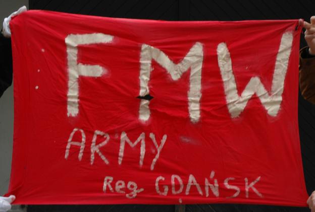 FMW Gdańsk 1988