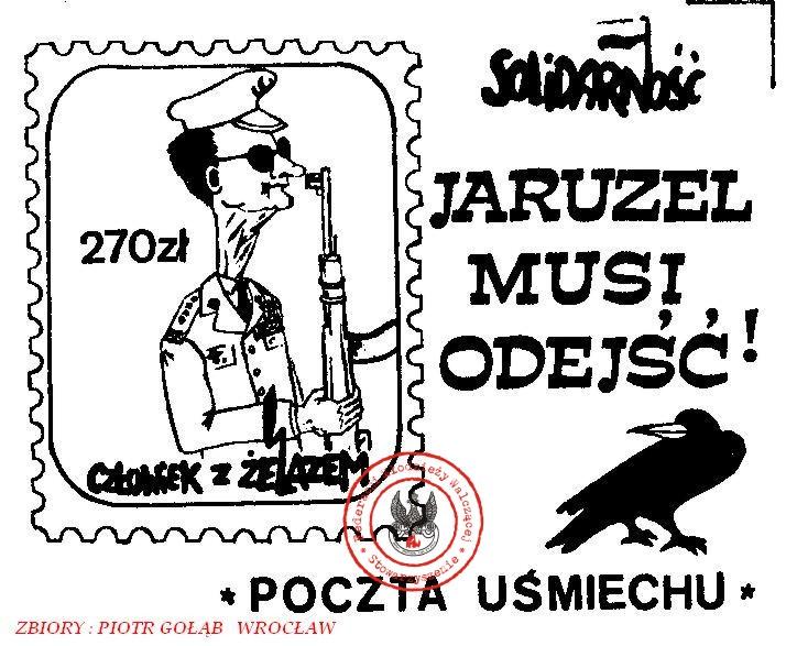 """""""POCZTA UŚMIECHU"""""""