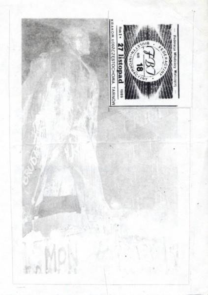 FBI nr 18