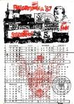 FMW Kraków - kalendarz 1987