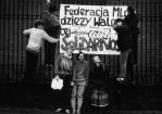 Częstochowa, Pielgrzymka Świata Pracy - FMW