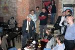 spotkanie z Kornelem Morawieckim w pubie Imbir