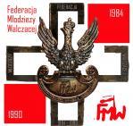 Lista osób odznaczonych honorową odznaką FMW